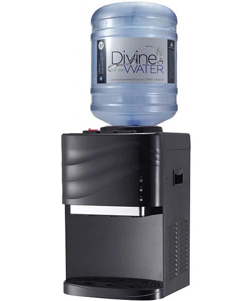 D-Series CounterTop (2) Bottled