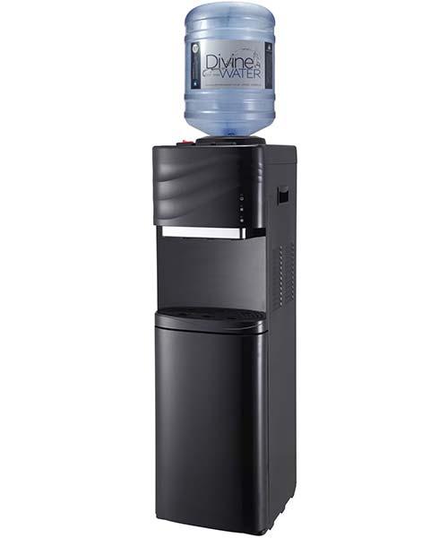 D-Series Freestanding Bottle Fed