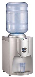 Counter-Top Bottled Alpha