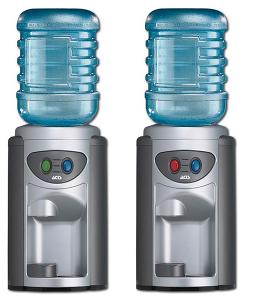 Winix 7 Series Counter-top Bottled Cooler
