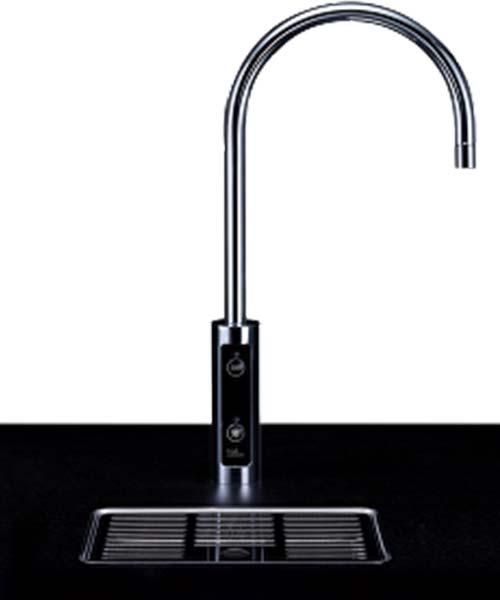 Prestige Borg U1 Carbonated Under-Sink Chiller