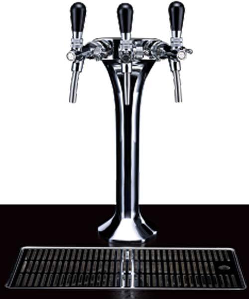 Prestige Borg U2 Carbonated Under-Sink Chiller