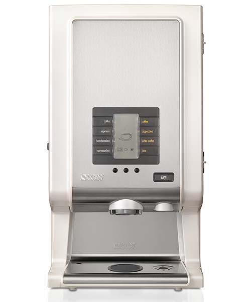 DCS-4 Borero coffee machine
