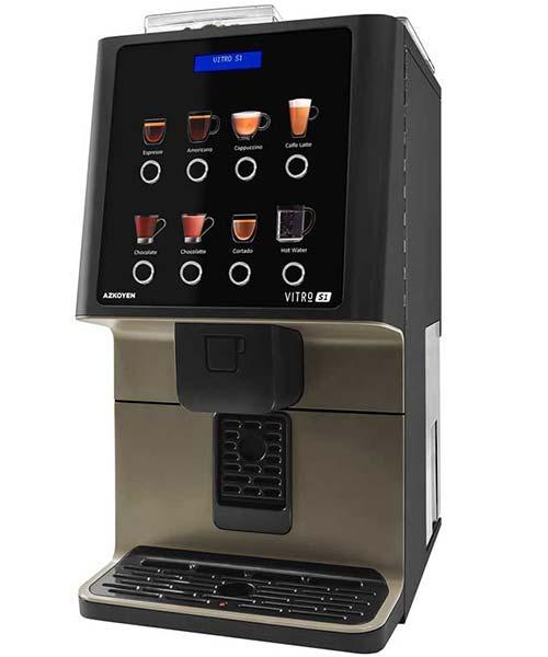 DC-1 Coffee Machine