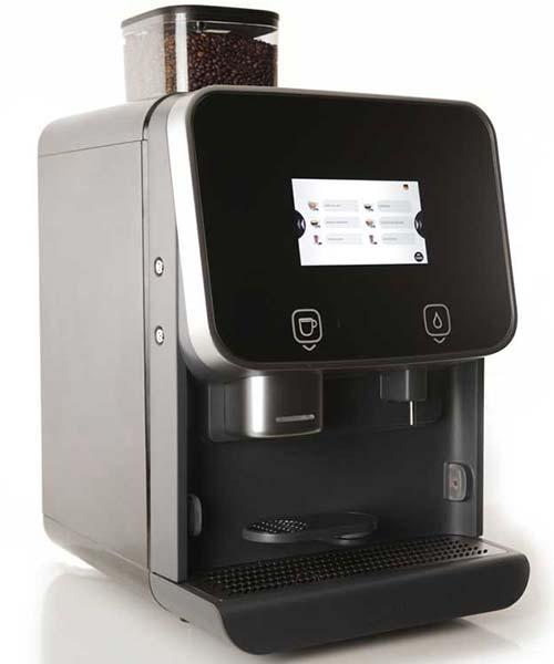 DC-3 Touch Coffee Machine