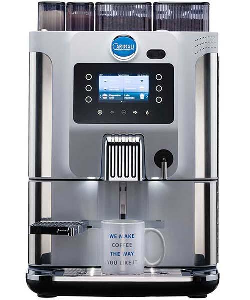 DC-2 Touch coffee machine