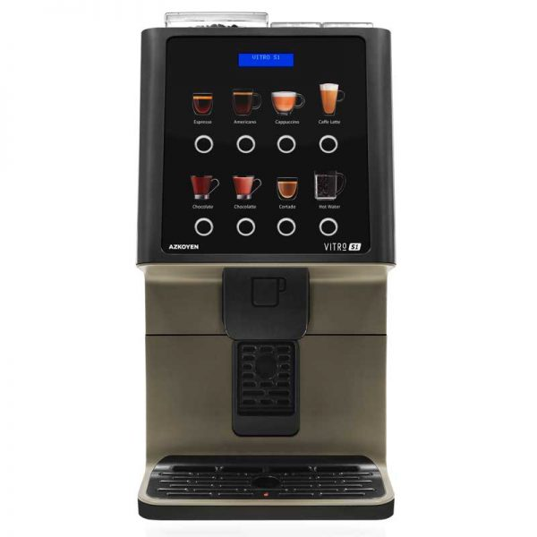 DC-1 Coffee Machine