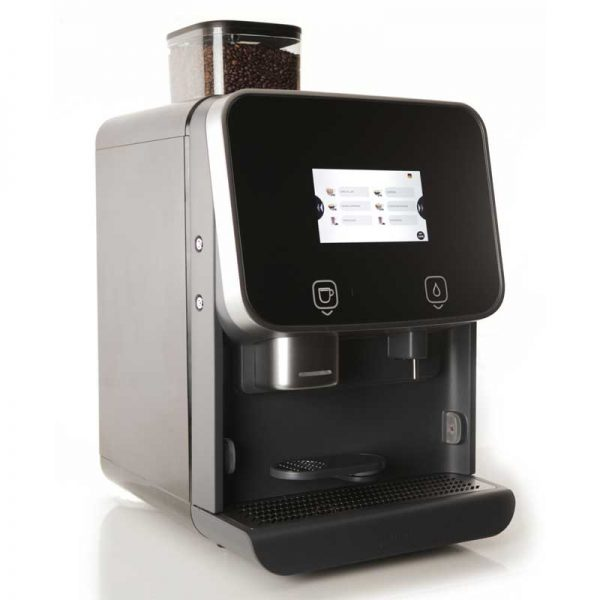 DC-3 Touch Coffee Machine