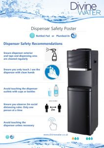 thumbnail of Divine Dispenser Safety Poster