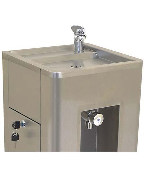 DWF Water Fountain